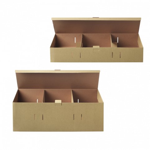 Delivery Flower Boxes