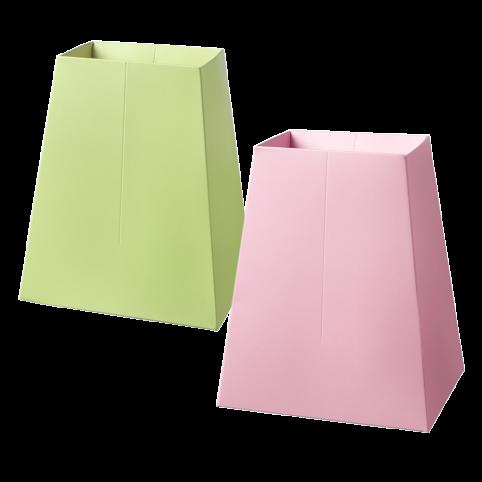 Blenheim Lined Paper Vase (Pack of 10)