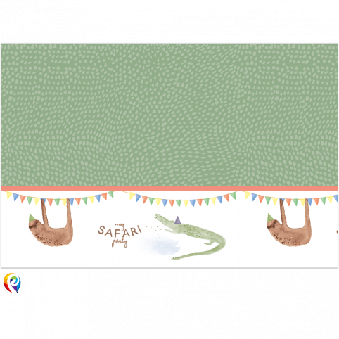 Safari Tablecloth