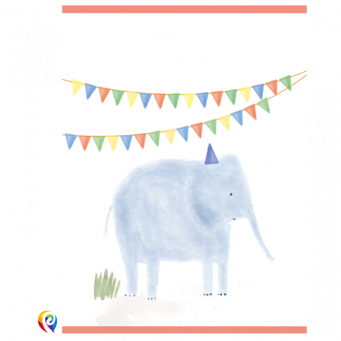 Safari Party Bags