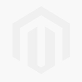 White Orchid Folded Plain Card