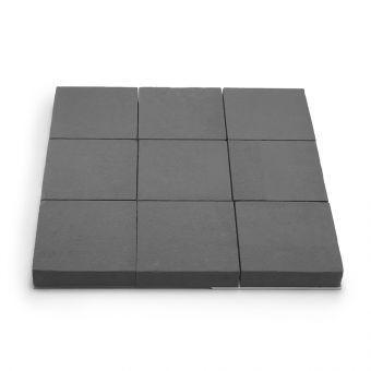 OASIS® Noir Ideal Floral Foam Maxlife Tile