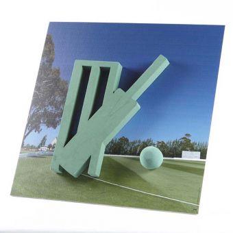 OASIS® Ideal Floral Foam FotoFloral Cricket