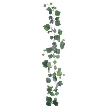 Artificial French Ivy Garland