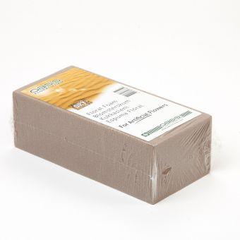 OASIS® SEC Dry Foam Shrink Wrapped Bricks