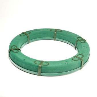 OASIS® Ideal Floral Foam Wreath Ring