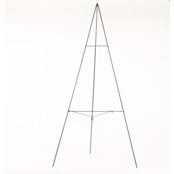 """Wire Easel 48"""""""