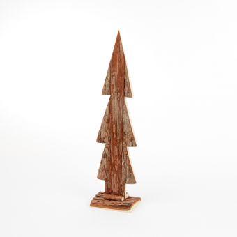Lystra Tree - Natural - 50cm