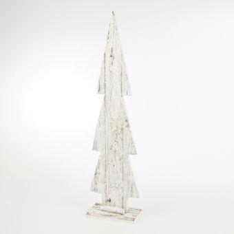 Lystra Tree - White Wash - 70cm