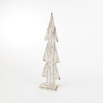 Lystra Tree - White Wash - 50cm
