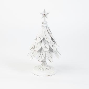 Vestby Tree White 33cm