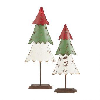 Rif Metal Christmas Tree