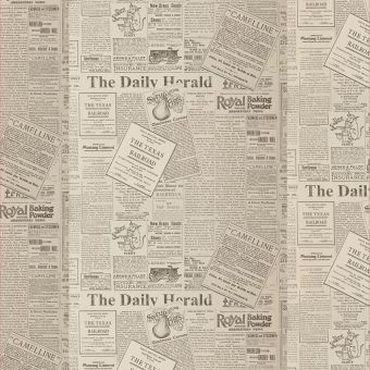 Newspaper Kraft Paper