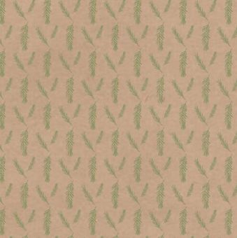 Nordic Spruce Kraft Paper Roll