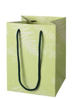 Ferns Handtied Porto Bags (Pack of 10)
