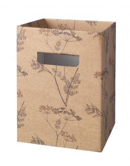 Cow Parsley Porto Box (Pack of 10)