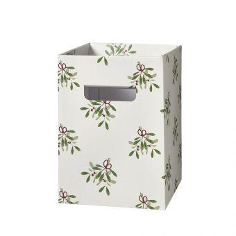 Oh Mistletoe Porto Box