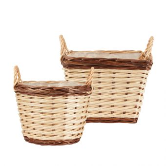 Ansoo Willow Baskets