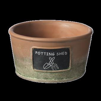Potting Shed Bowl