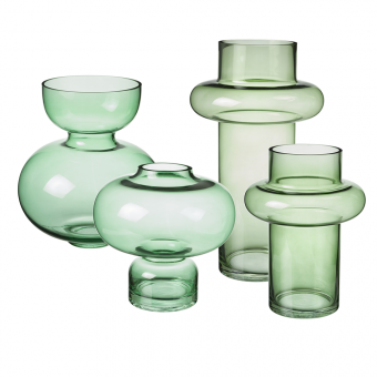 Raglan Vase