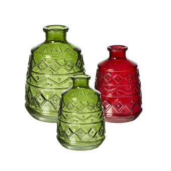 Tyrol Vase