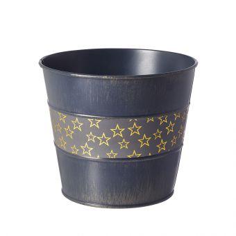 Twinkle Lined Pot