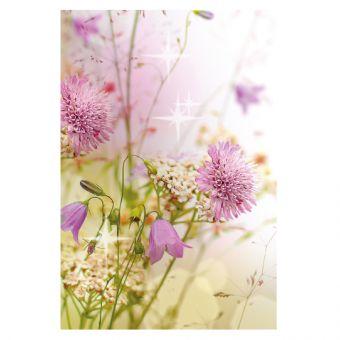 Star Bright Wild Flowers - Folded