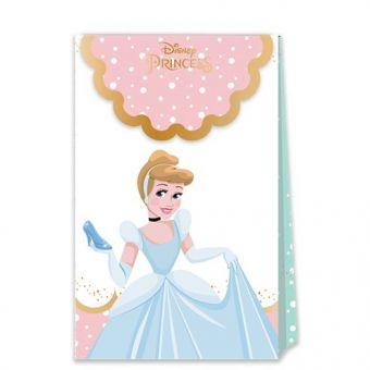 Disney Princess Collection Paper Bags