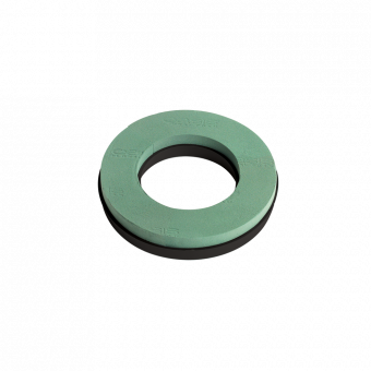 OASIS® NAYLORBASE® Ideal Floral Foam Rings