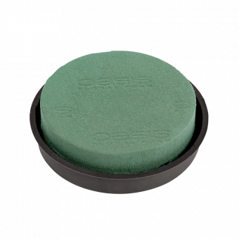 OASIS® NAYLORBASE® Ideal Floral Foam Posy Pads