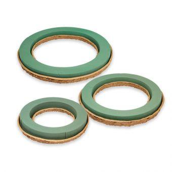 OASIS® Biolit Ideal Floral Foam Rings