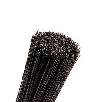 Black Stub Wire