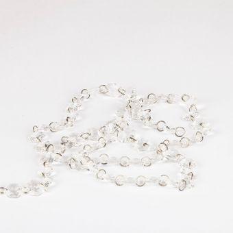 Crystal Bead Chain