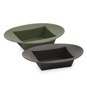 Designer Bowl Oval