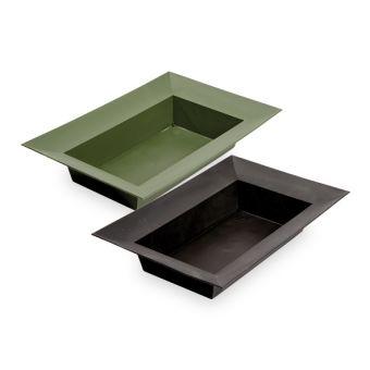 Designer Bowl Rectangular