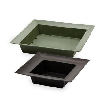 Designer Bowl Square