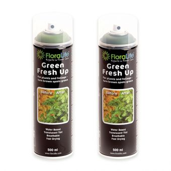 FloraLife® Green Fresh Up
