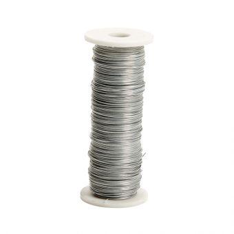 Galvanised Reel Wire