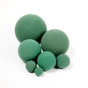 OASIS® Ideal Floral Foam Spheres