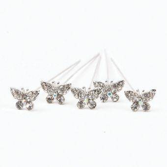 Karas Kisses Crystal Butterfly