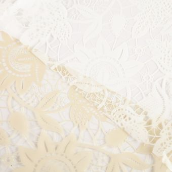 Lace Film Roll