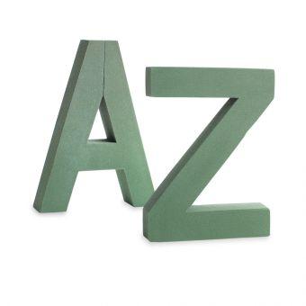 OASIS® FOAM FRAMES® Ideal Floral Foam Letters