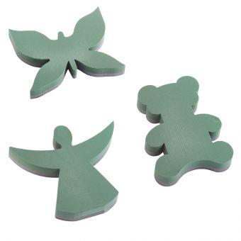 OASIS® FOAM FRAMES® Ideal Floral Foam Mini Shapes