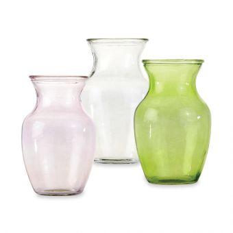 Moira Handtied Glass Vase