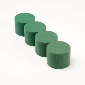 OASIS® Ideal Floral Foam Cylinders