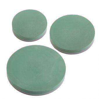 OASIS® FOAM FRAMES® Ideal Floral Foam Posy Pads