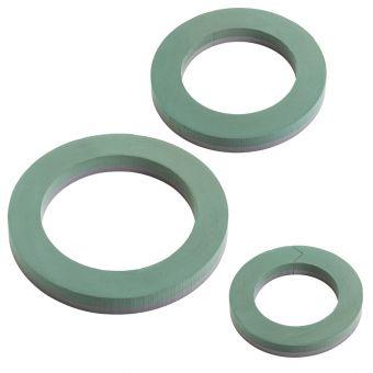 OASIS® FOAM FRAMES® Ideal Floral Foam Rings
