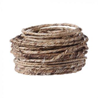 Rustic Grapevine Wire