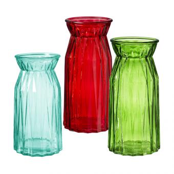 Sadie Glass Vase