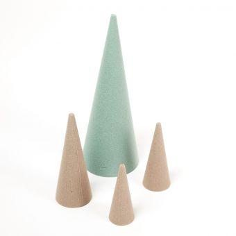 OASIS® SEC Dry Foam Cones